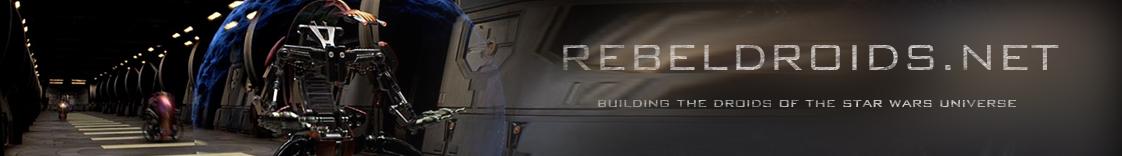 Rebel Droids.net